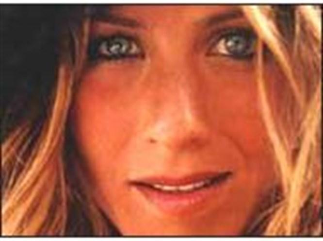 Aniston'ın aşk mektubu satılık